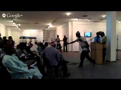 Sunu Expo - Dakar en Images - Galerie Nationale des Arts