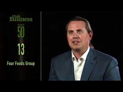 Four Foods Group: Fast 50