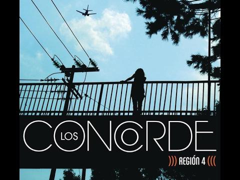 Los Concorde - Love Is A Bitch