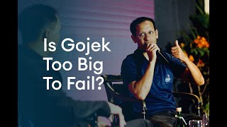 Fireside Chat with Gojek Founder Nadiem Makarim (Exclusive Full Recording)