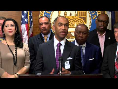 Mayor Turner Announces Hire Houston Youth Summer Jobs Program