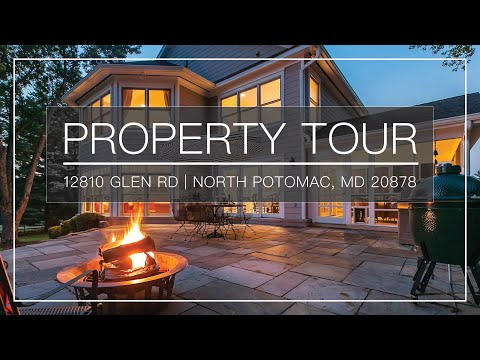 12810 Glen Rd | North Potomac, MD 20878