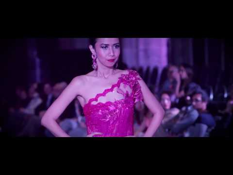 Miss Pearl Couture   Asia Fashion Week Europe 2017 Eye Trix