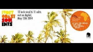 Jimmy Hyacinthe - Yatchiminou  (Dj Vas Edit)