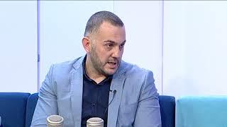 BOJE JUTRA - Adiko banka (Ognjen Mijušković) - TV VIJESTI 23.01.2020.