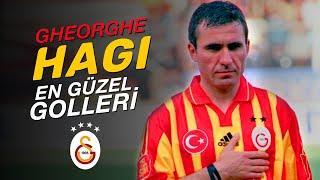Gheorghe Haginin Galatasarayda Attığı En Güzel Goller
