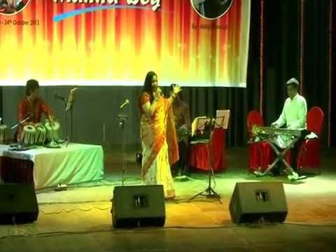 A tribute to legendary musician- Manna Dey