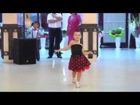 Joteyali jote joteyali child dance