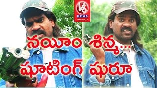 bithiri sathi over movie on nayeem story   funny conversation with savitri   teenmaar news