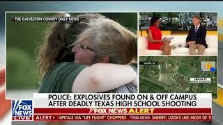 Sen. Rand Paul on Texas High School Shooting