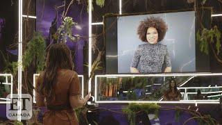 Arisa Cox Teases 'Big Brother Canada' Season 9