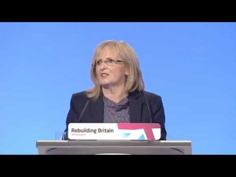 Margaret Curran's speech to Labour Party UK  Conference  2012