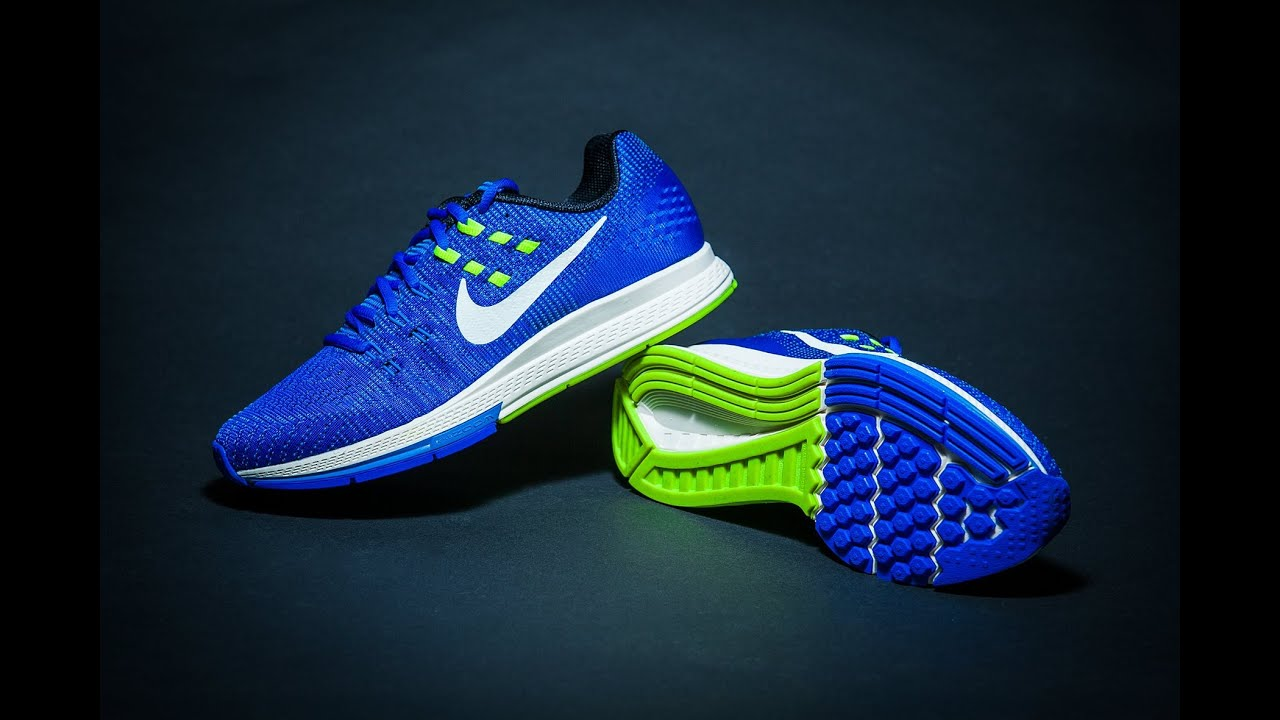 Nike News Designed For Faster: Nike Zoom Air Nike, Inc.