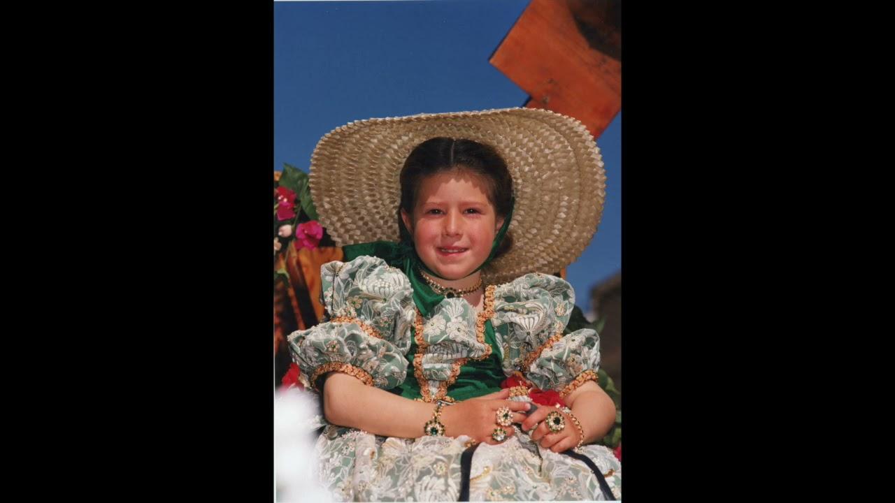 Desfile Infantil y Homenaje a las Rodelas