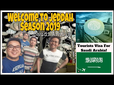 #SONNIETV: JEDDAH SEASON FESTIVAL AT  JEDDAH  WATERFRONT| #جدة  JEDDAH SAUDI ARABIA #موسم_جدة