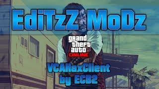 [GTA V/PS3] VCAHaxClient