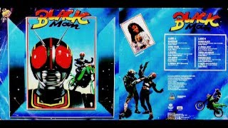 Video LP Black Kamen Rider // Completo // RARIDADE download MP3, 3GP, MP4, WEBM, AVI, FLV Mei 2018