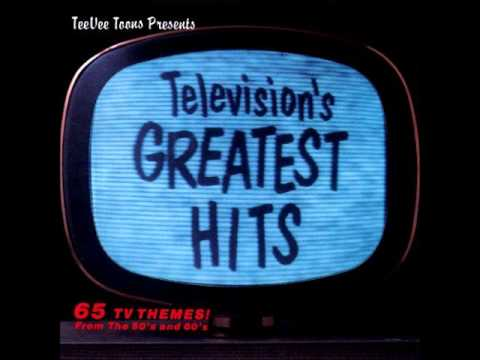 TV's Greatest Hits - The Mod Squad