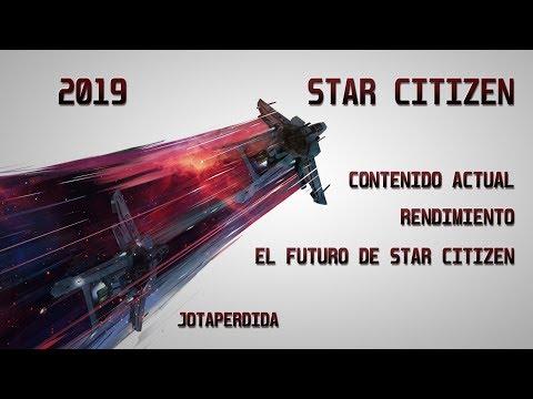 Star Citizen: Contenido