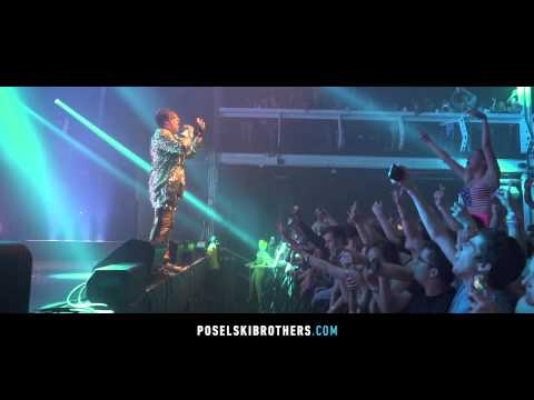 The Chainsmokers - Let You Go (Live at Terminal 5) 4.24.15