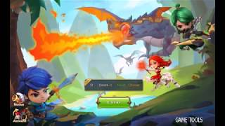 Dragon Legends (Android Game) By DreamSky Ltd