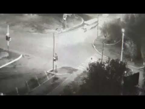 смертельное ДТП. Видео УМВД по Оренбургской области