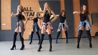 kiiara   gold divas dance school