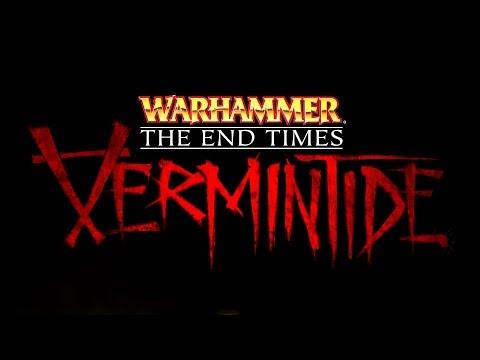 Random Friday, Warhammer: End Times - Vermintide - (deutsch/german) [HD/1080p]