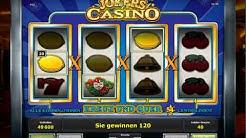 Jokers Casino kostenlos spielen - Novoline / Novomatic