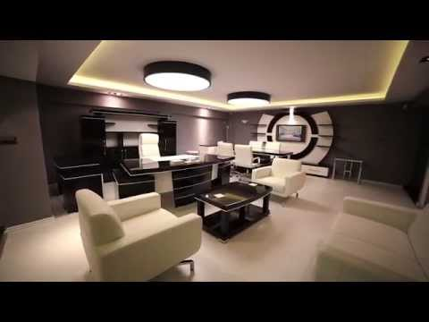 Vizyon Office Furniture Promo