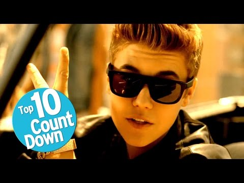 Top 10 Cheesiest Hit Songs of the 2010s So Far