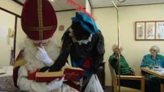 Paul de Leeuw en Robert ten Brink als Sint en Piet (Langere versie)