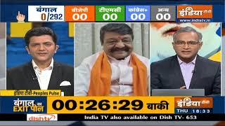 Bengal में अगर बीजेपी की जीत हुई, तो कितनी बड़ी जीत होगी? जानें क्या बोले Kailash Vijayvargiya