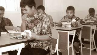 """Sahat SMP PUSRI"""" Kelas 8.1"""" Palembang"""