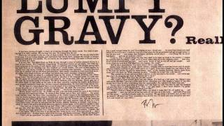 Frank Zappa - Hunchy Punchy [Capitols Lumpy Gravy]