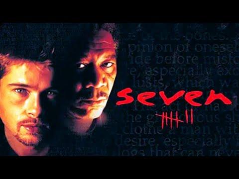 Seven (Trailer español)