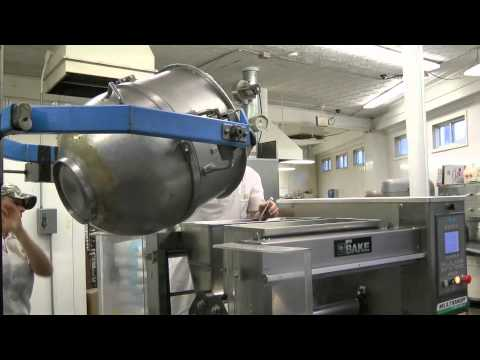The Making Of The Zeppoles At Lasalle Bakery In Providence
