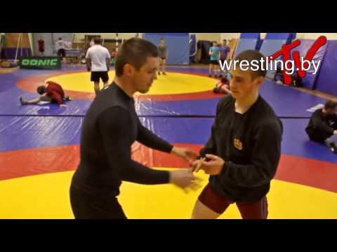 Видео уроки борьба
