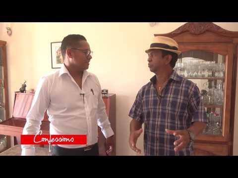 "CONFESSION ""RAKOTOSON TSARAFARA "" du 12 Mars 2017 by kolo TV"