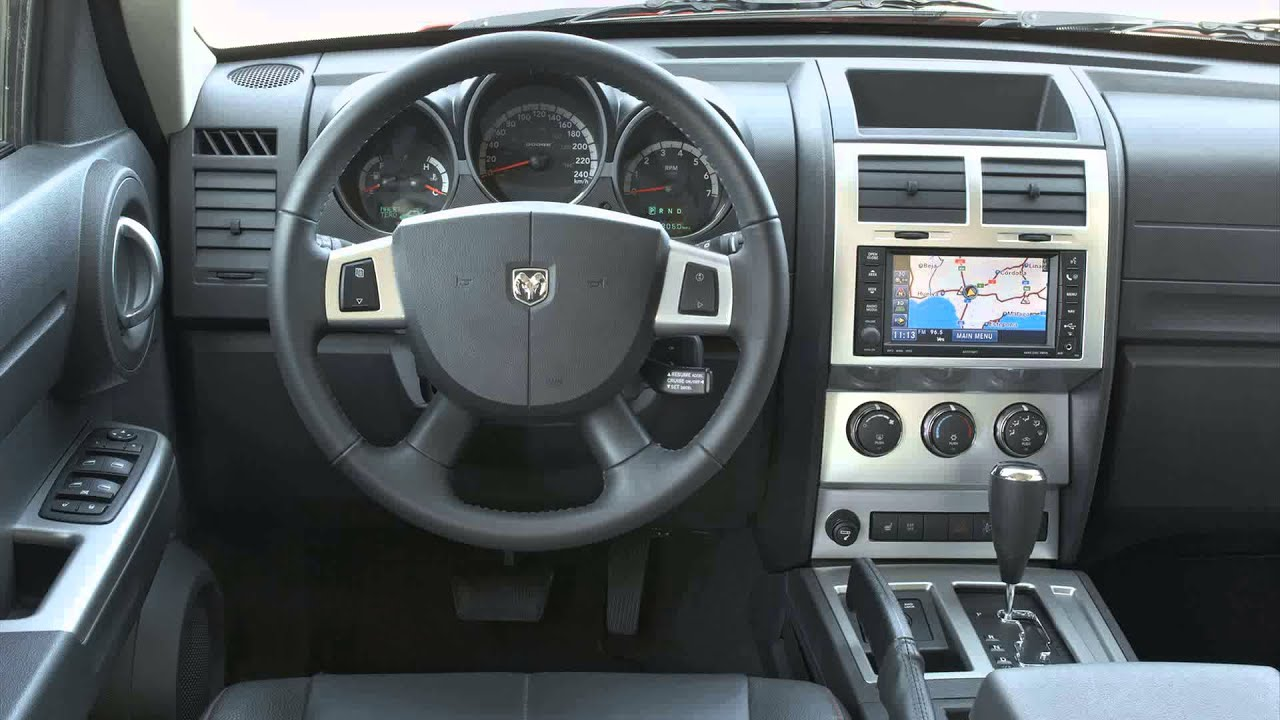 2015 Model Dodge Nitro Youtube