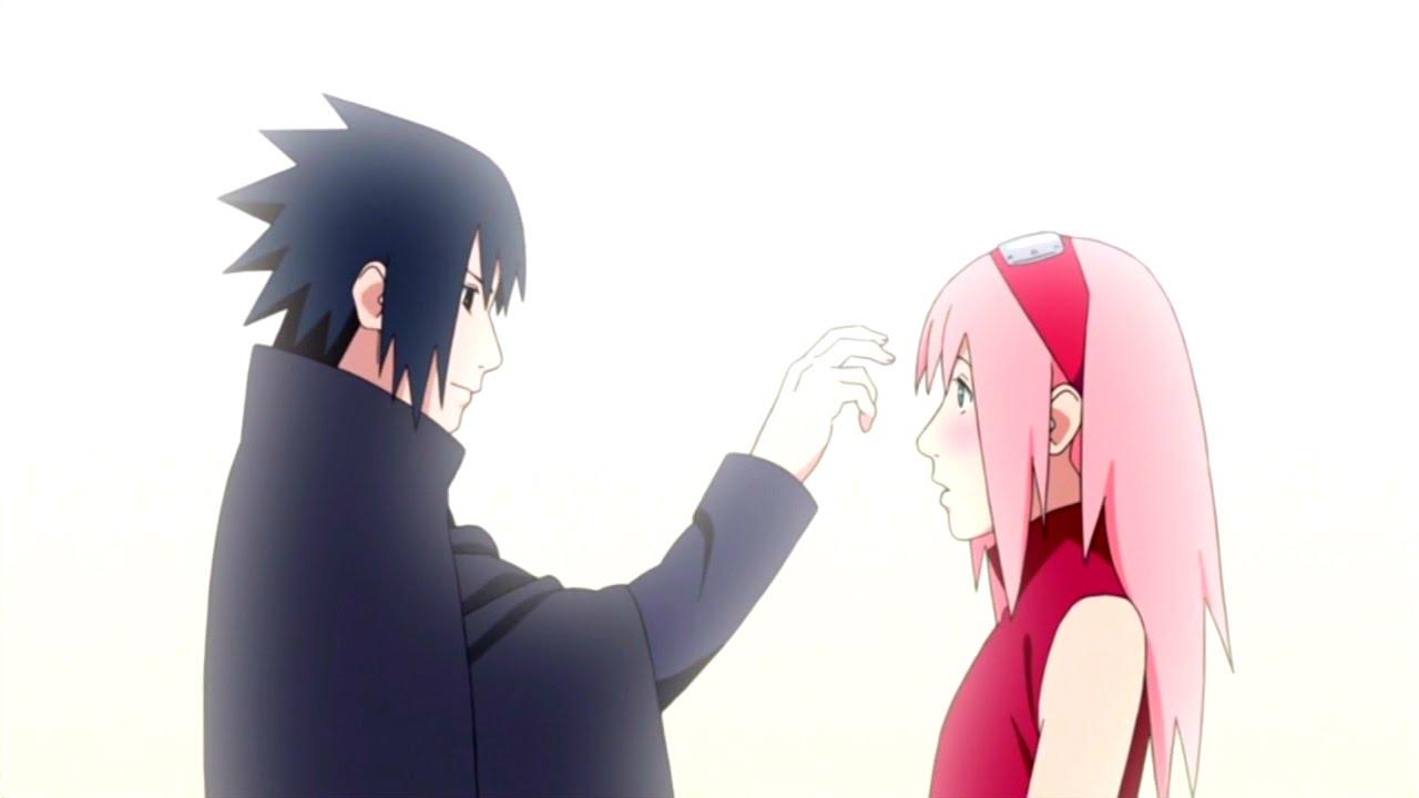 Sasuke and Sakura Moments ♥REMAKE♥ - Love Me Like You Do ...