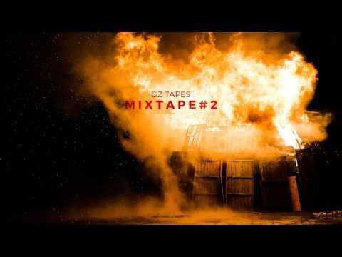 Mixtape #2 | Doomgaze, Post-rock, Ambient, Drone