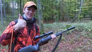 Drückjagd bei Huntingroom - Hunter Brothers