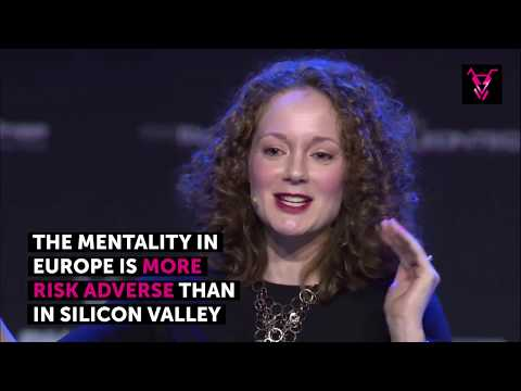 Kirsty Nathoo, CFO Y-Combinator on The magic of Silicon Vall