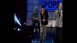 Craig David - Rise & Fall (ft.Sting)(Live @ Totp)(9-5-2003)