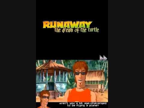 Runaway   The Dream of the Turtle |