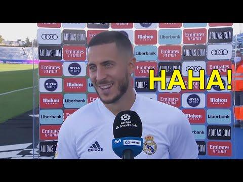 If you HATE Eden Hazard, Watch This!