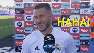 If you HATE Eden Hazard, Watch This!