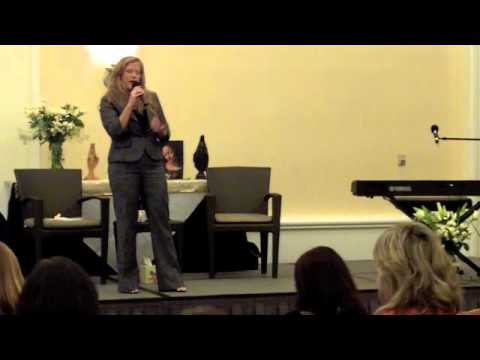 Hi Sexy! Women's Conference - Becoming Authentically You