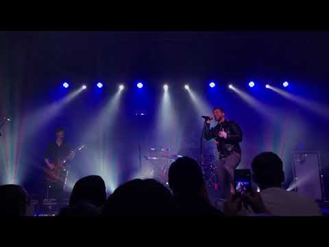 New Our Lady Peace— Drop Me In The Water— 11/7/17– The Truman KC